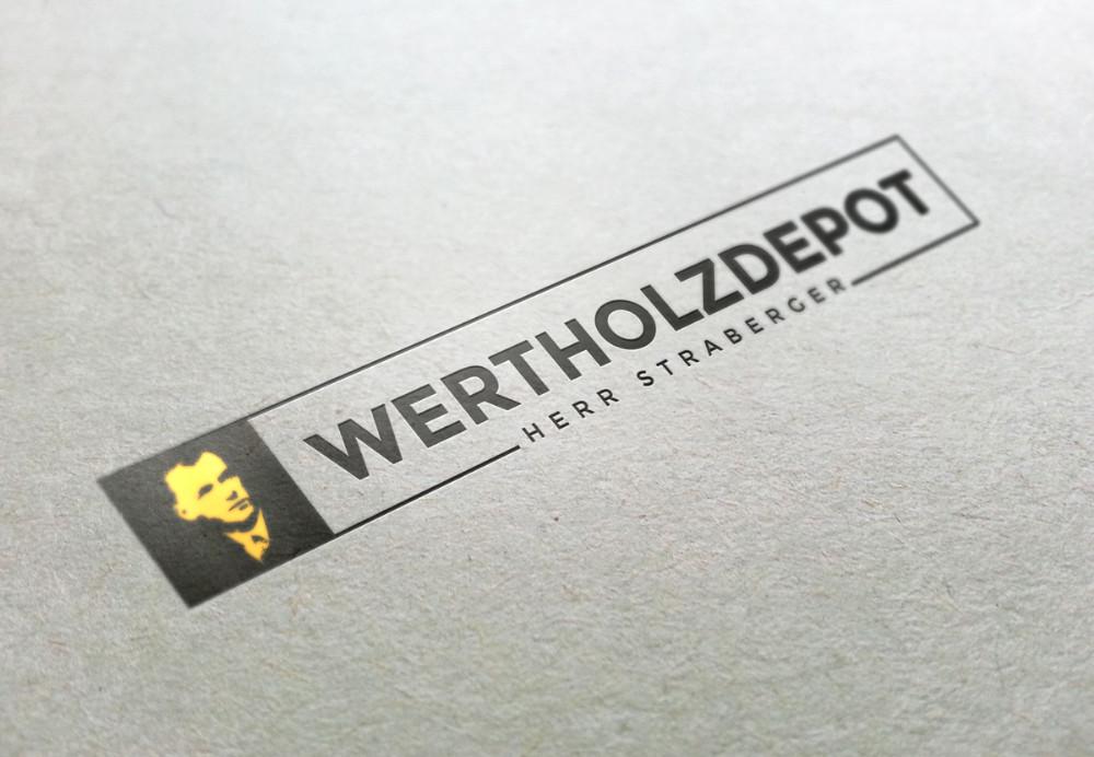 Logo Wertholzdepot