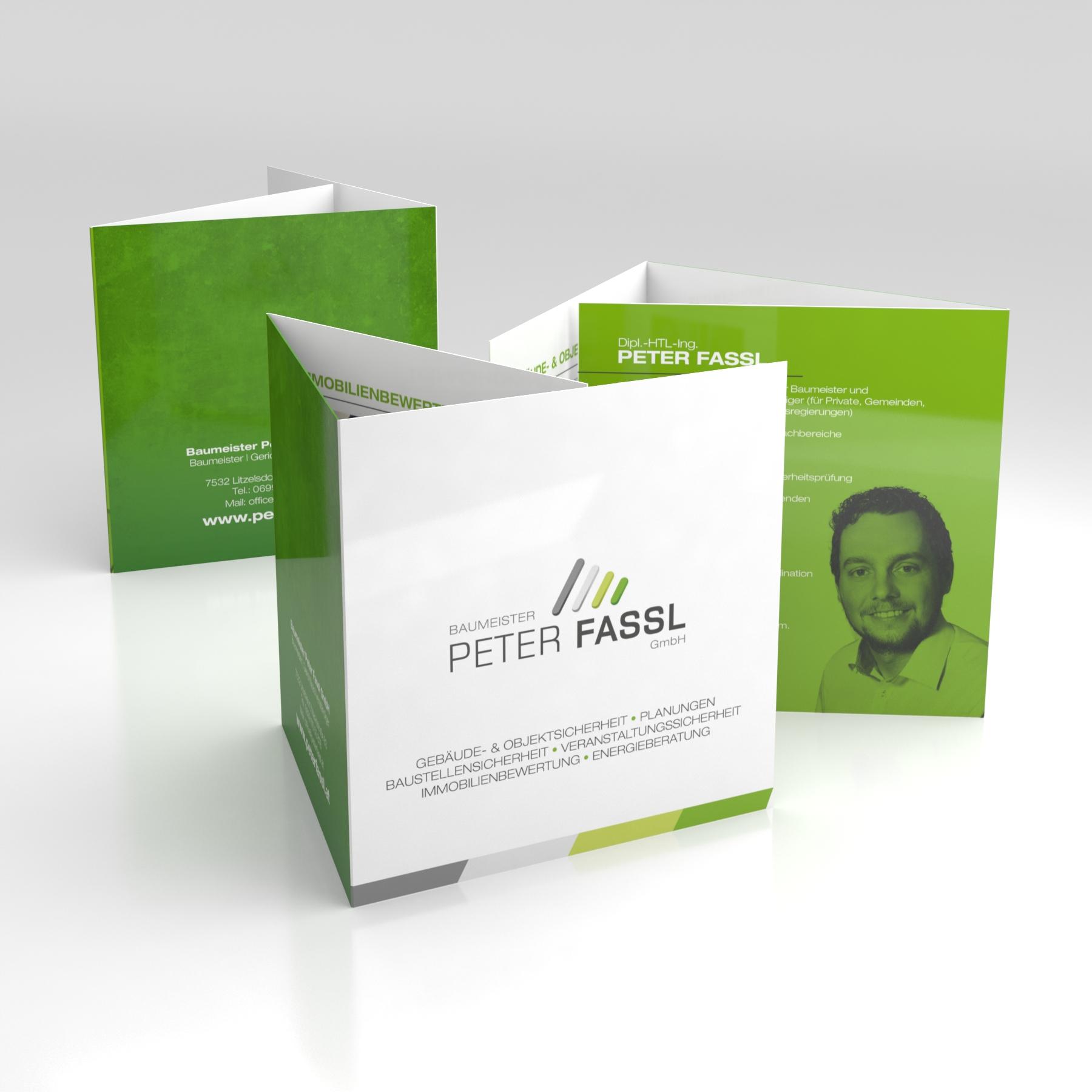 Peter Fassl Imagefolder