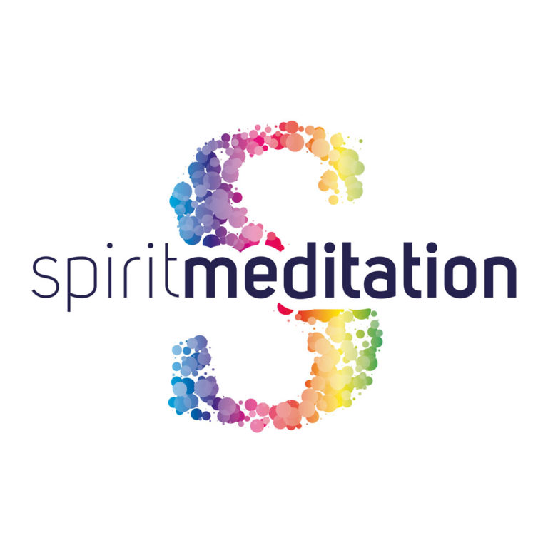 Logo Spirit Meditation