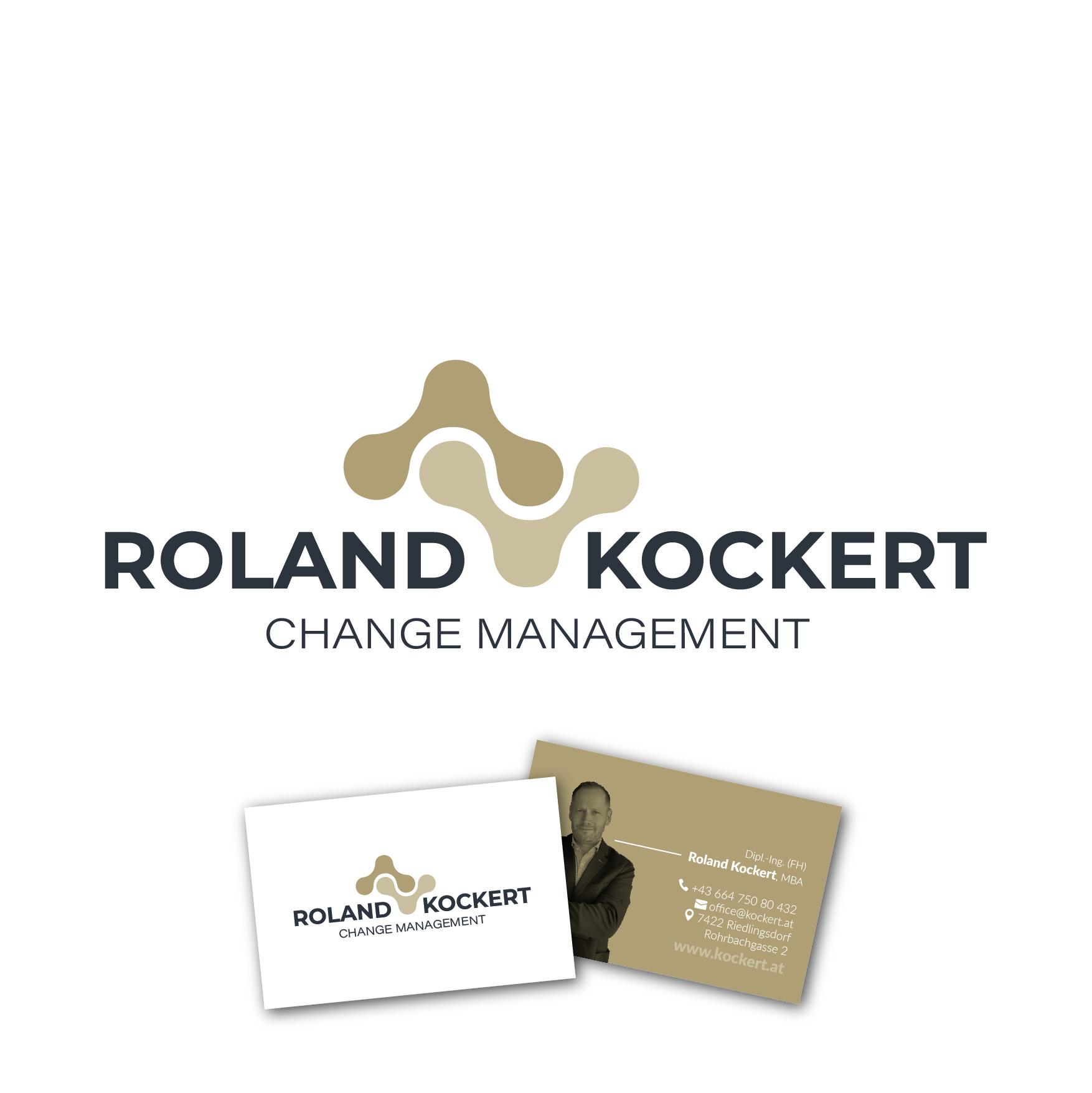 Change Management Roland Kockert