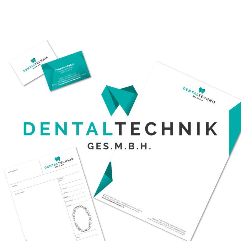Dentaltechnik Oberwart | Thomas Kebric